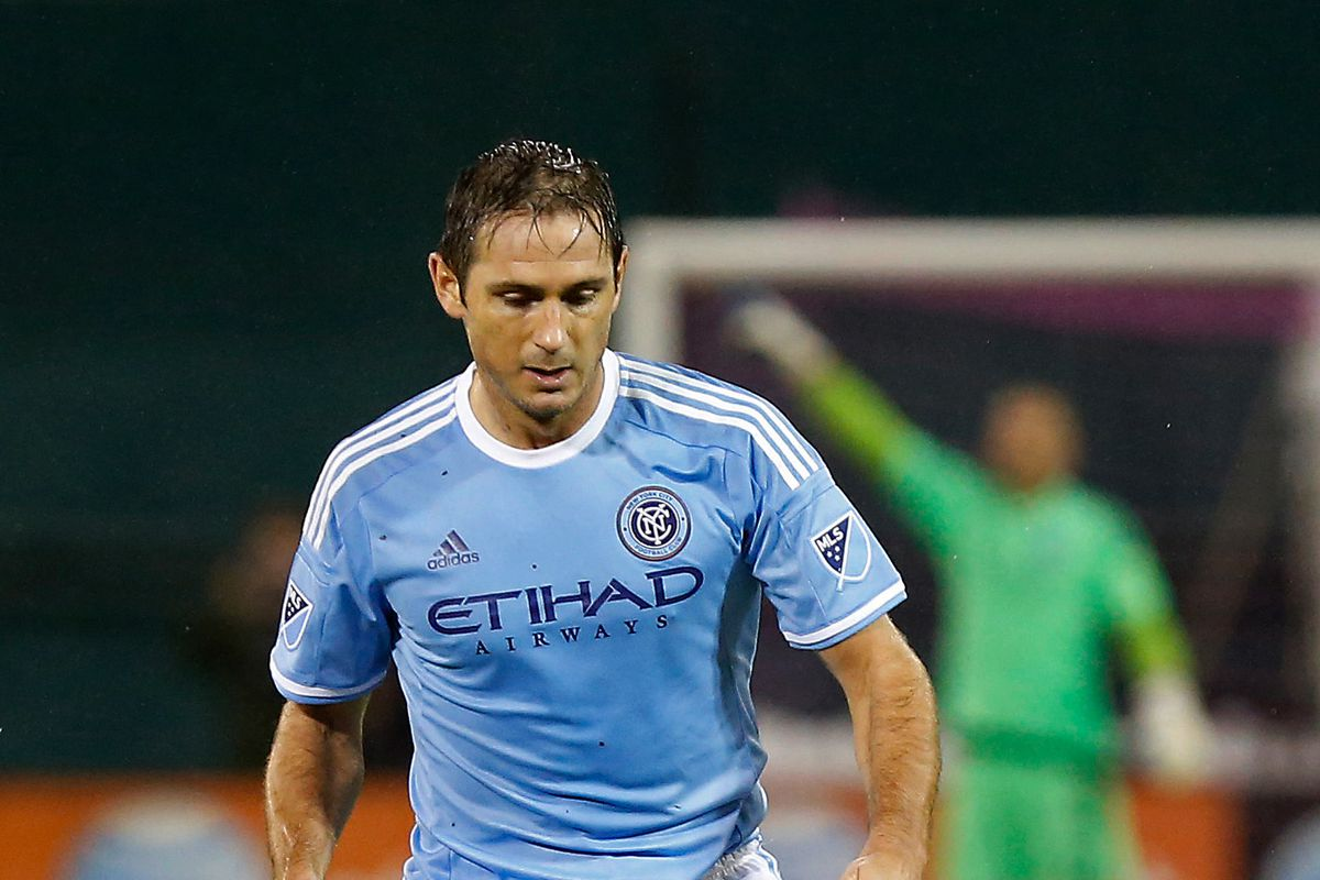 Lampard: worst DP signing in MLS history?