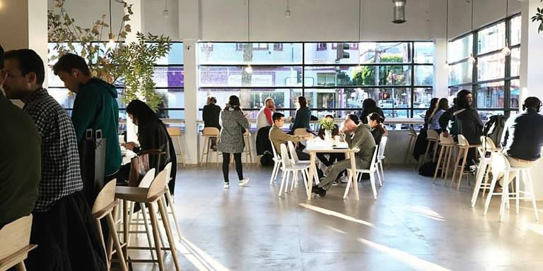 SF Coffee Shops With Free Wifi and Good Food - Eater SF