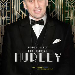 Bobby Hurley is