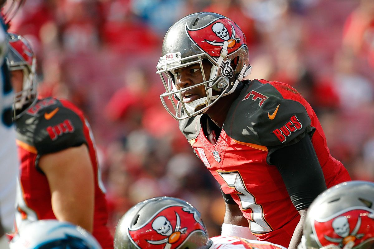 Jameis Winston is ready to take his place among the NFL s best