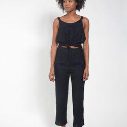 Samantha Pleet Immortal jumpsuit, $223 (was $319)