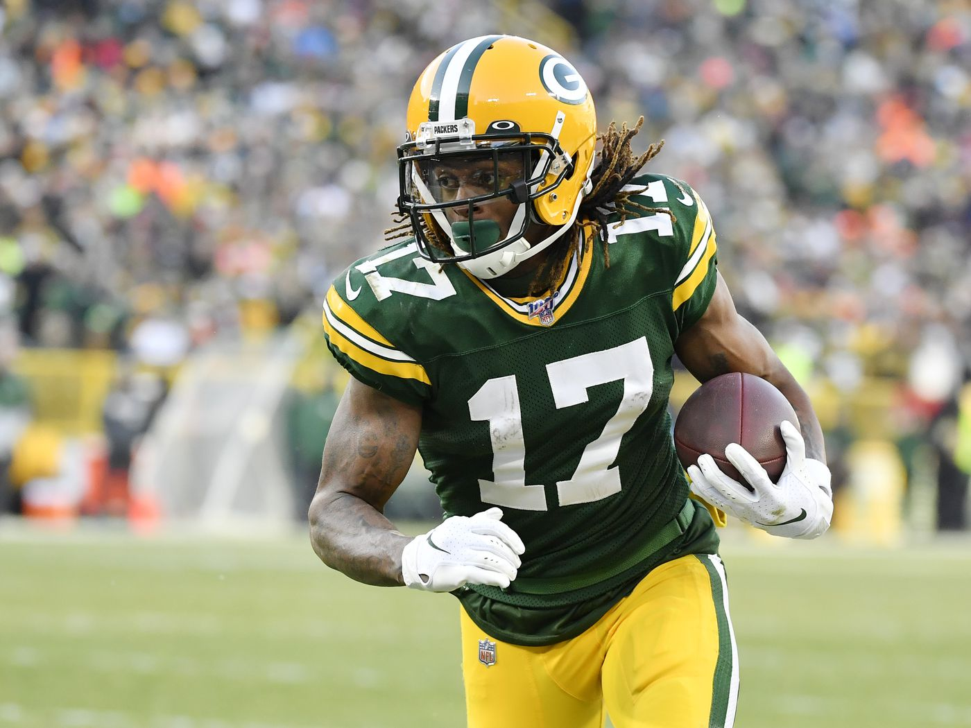 2020 Fantasy Football Rankings Early Wide Receivers For Ppr Leagues Fake Teams