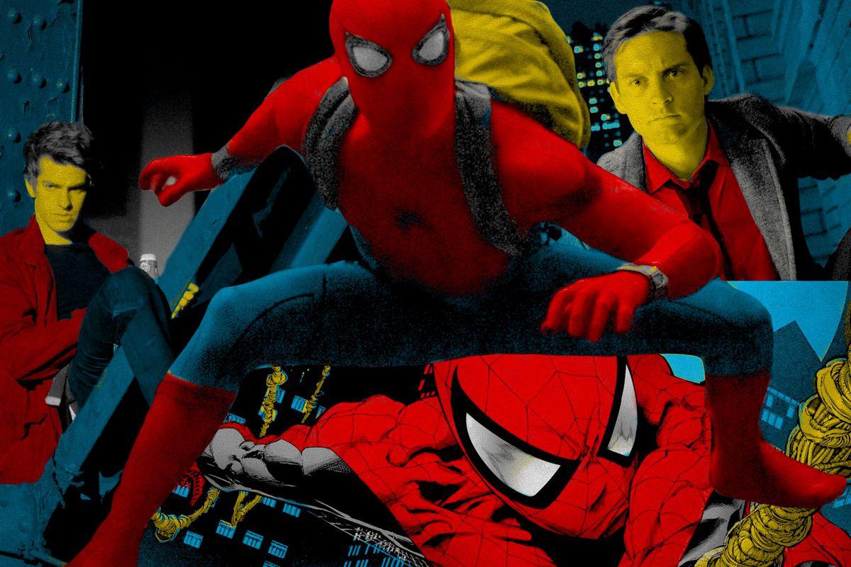 (Sony Pictures/Ringer illustration)