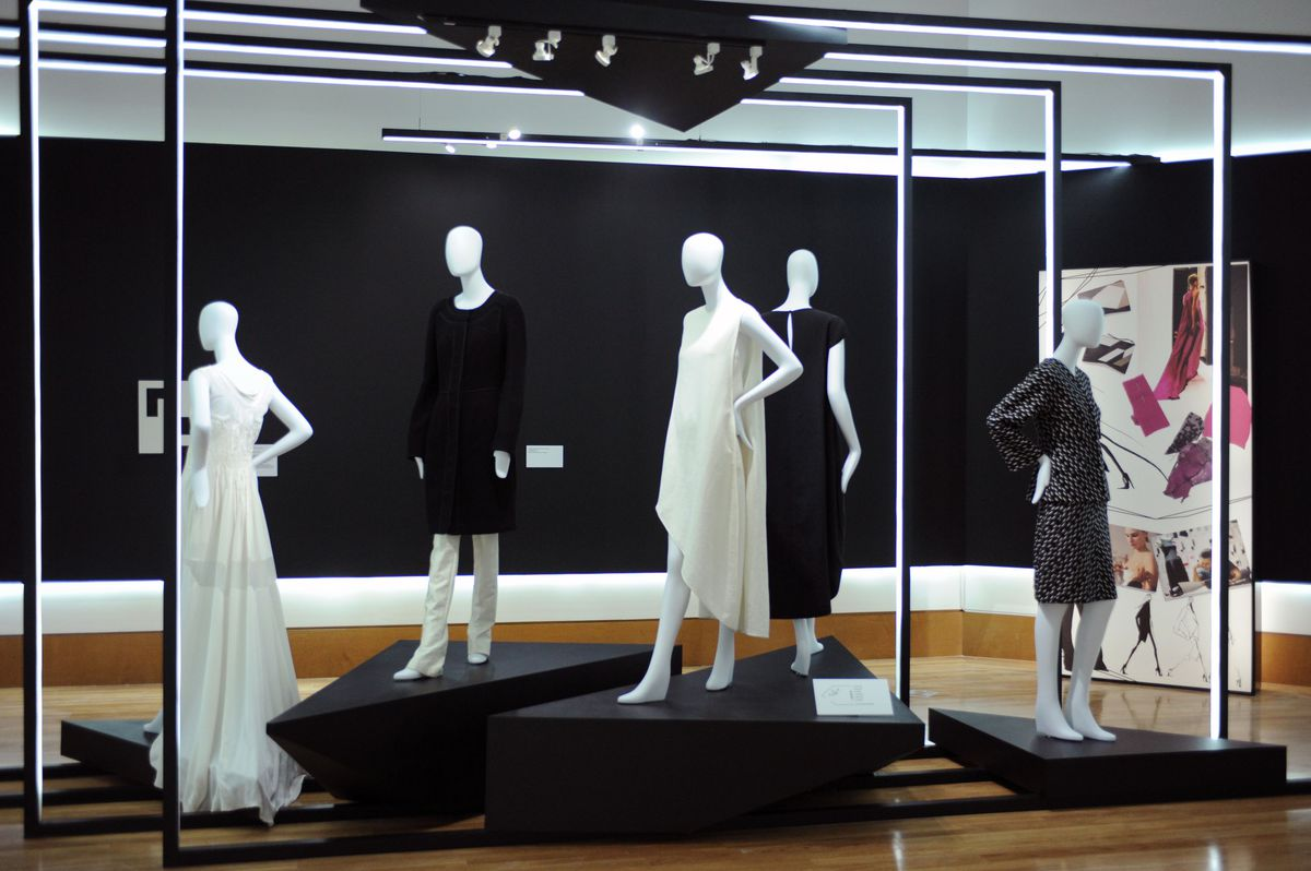 Designs by Narciso Rodriguez