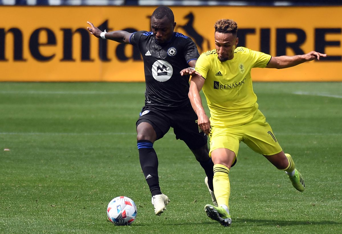 MLS: CF Montreal at Nashville SC