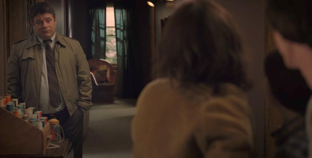 Stranger Things 2 episode 3