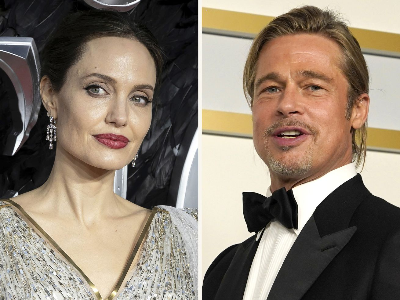 Private judge in Angelina Jolie-Brad Pitt divorce case disqualified