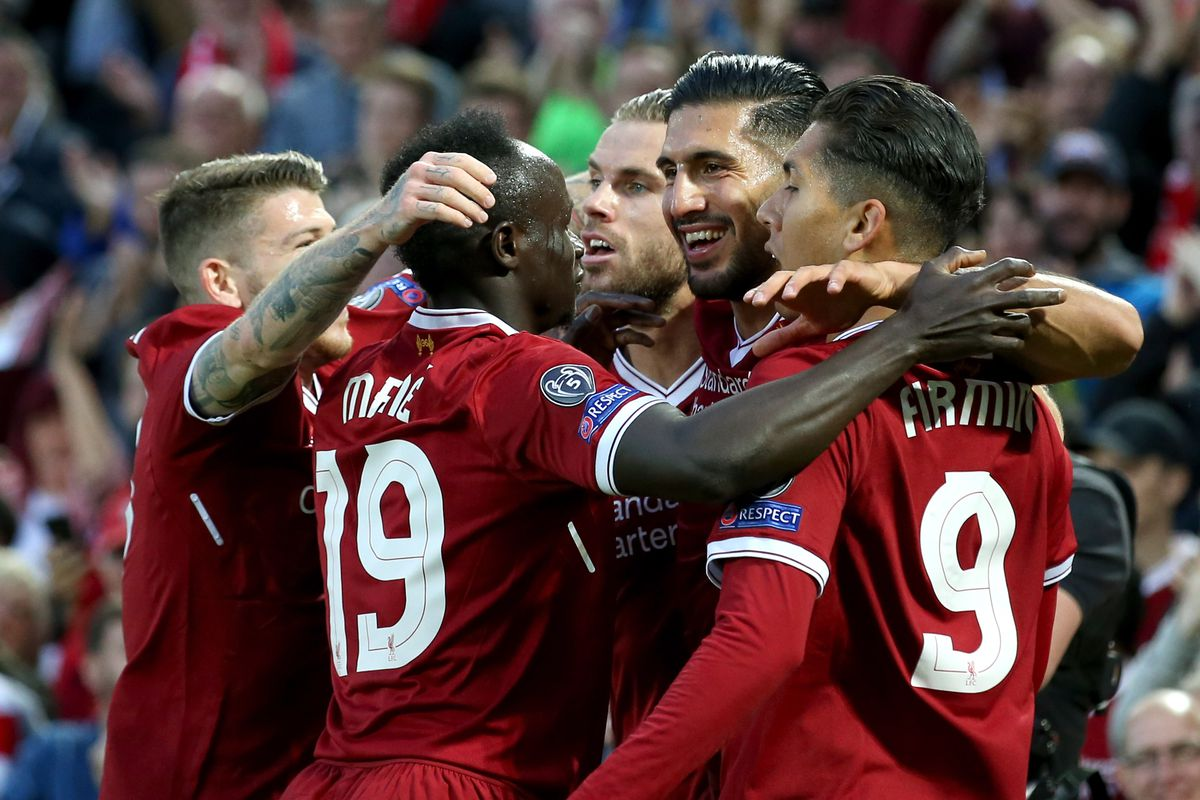Divock Origi axe shows how strong Liverpool's squad is - Jurgen Klopp