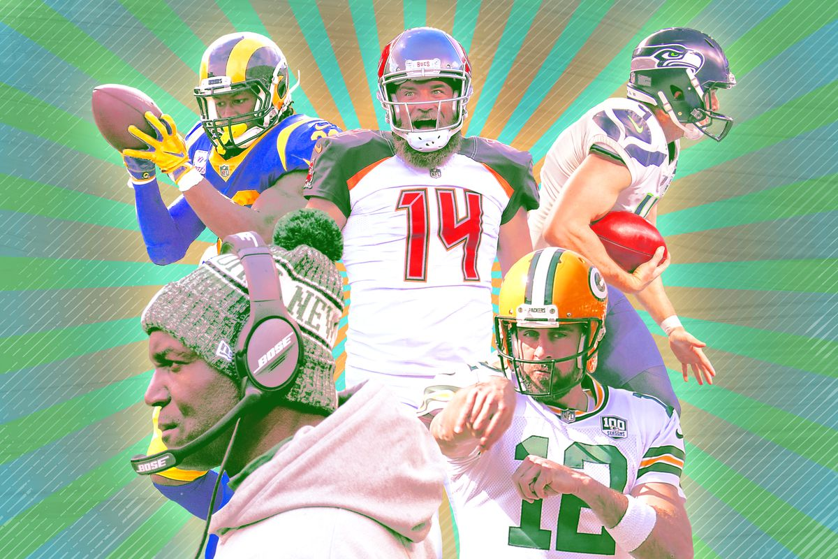 Everything You Need to Know About Week 8 of the 2018 NFL Season 42d3575ff