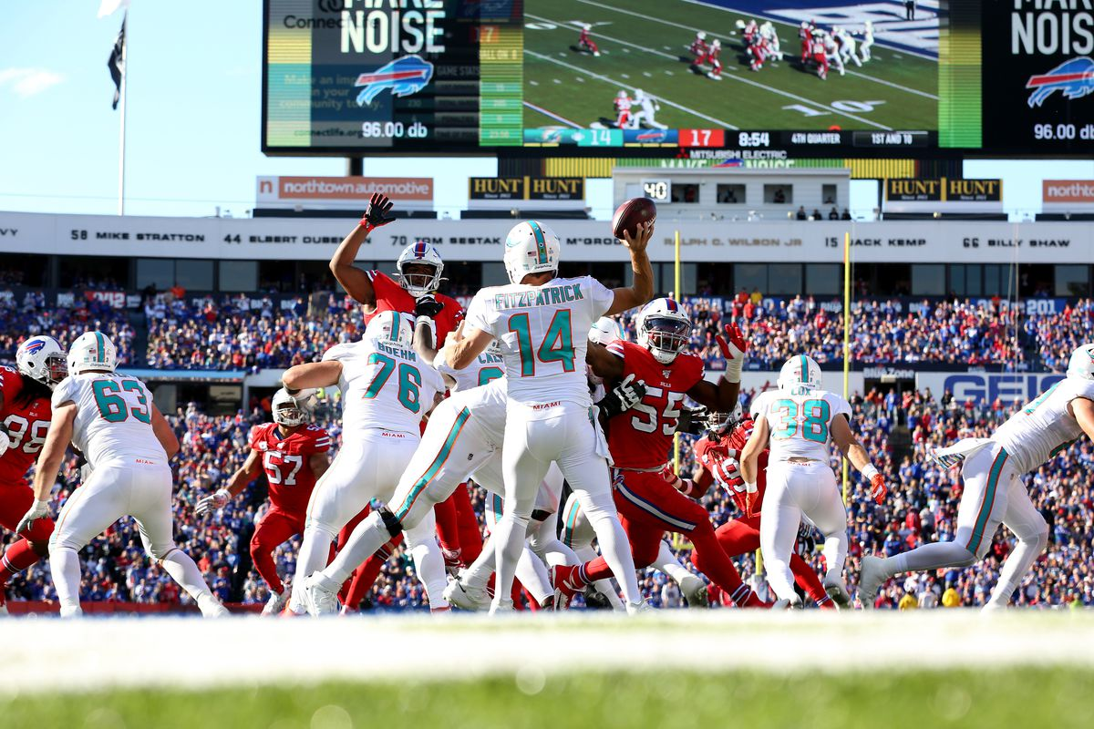 how to watch bills at dolphins  stream  tv coverage