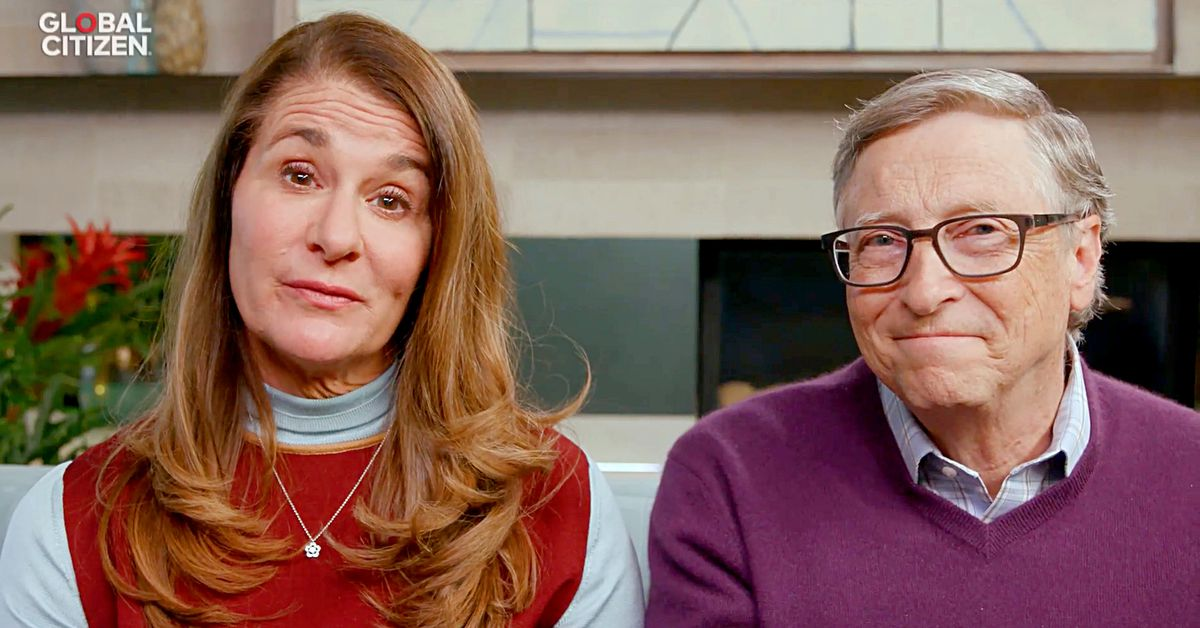Bill and Melinda Gates announce divorce, leaving their nearly $150 billion net worth in question for their fo…