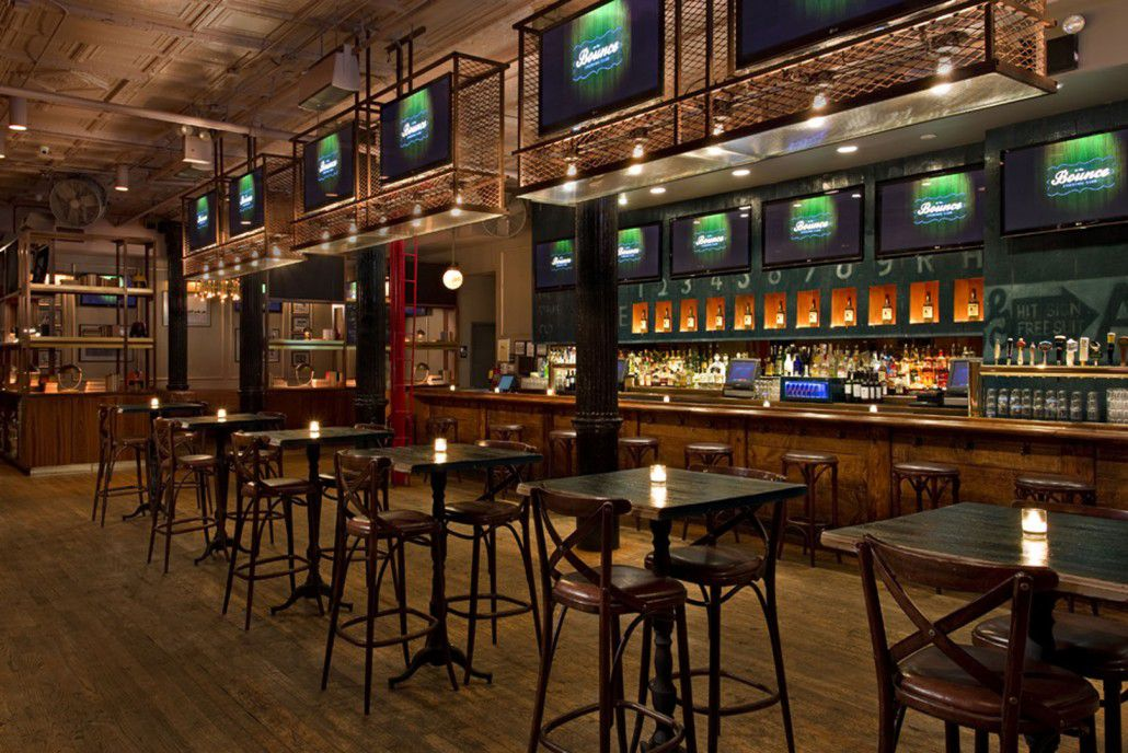29 top sports bars in nyc eater ny 29 top sports bars in nyc eater ny
