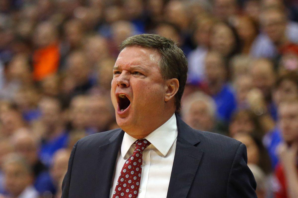 Oklahoma State upsets #6 Kansas