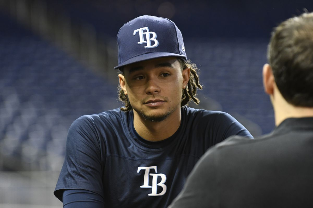 Chris Archer: baseball players face 'harsher criticism' for ...