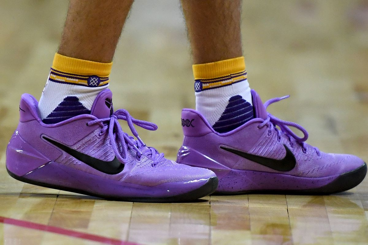 Delle Donne reveals Nike shoe made for people with disabilities