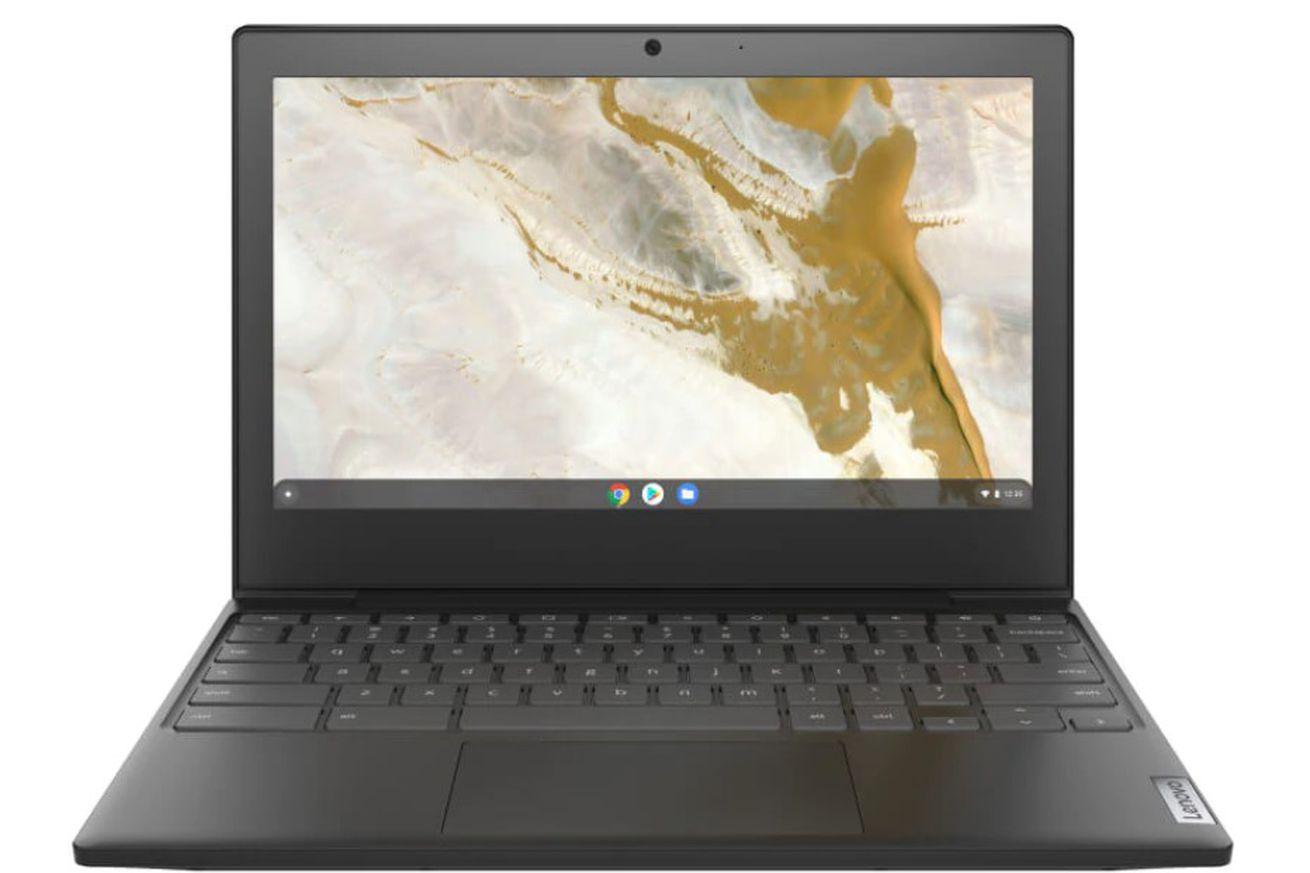The Lenovo Chromebook 3