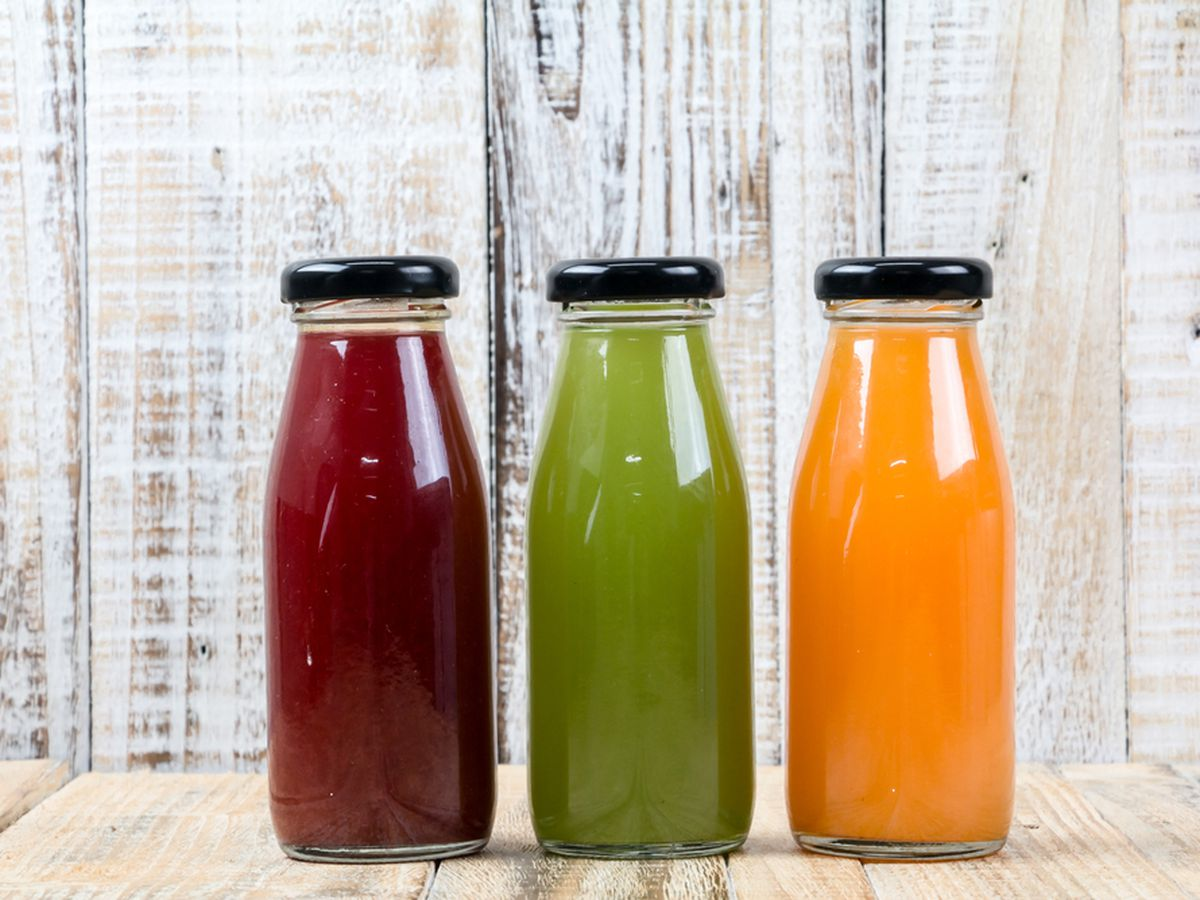 Drink Your Vegetables at These 15 Fresh Juice Bars