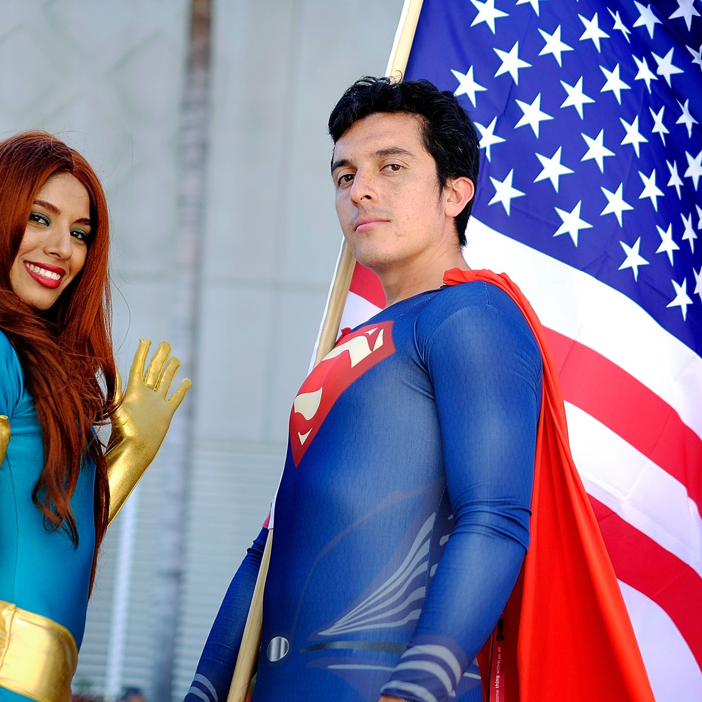 8 questions about Comic-Con you were too embarrassed to ask