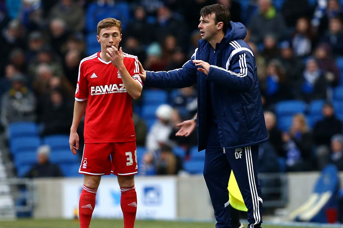 The continued development of young players like Ben Osborn is crucial in FFP world, but will Freedman turn to youth?