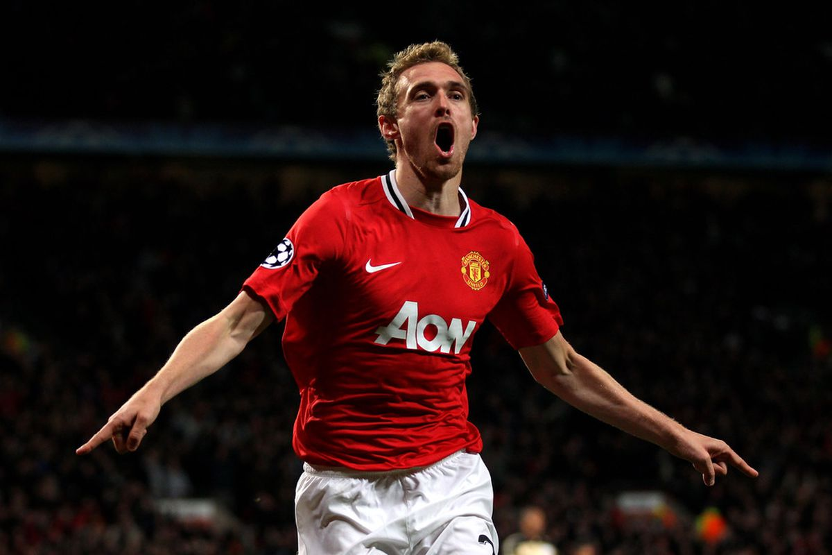 It would be fantastic to see a healthy Fletch again on a European night.