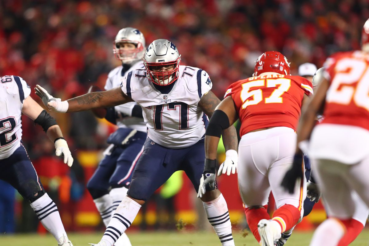 22de74c02 NFL: AFC Championship Game-New England Patriots at Kansas City Chiefs