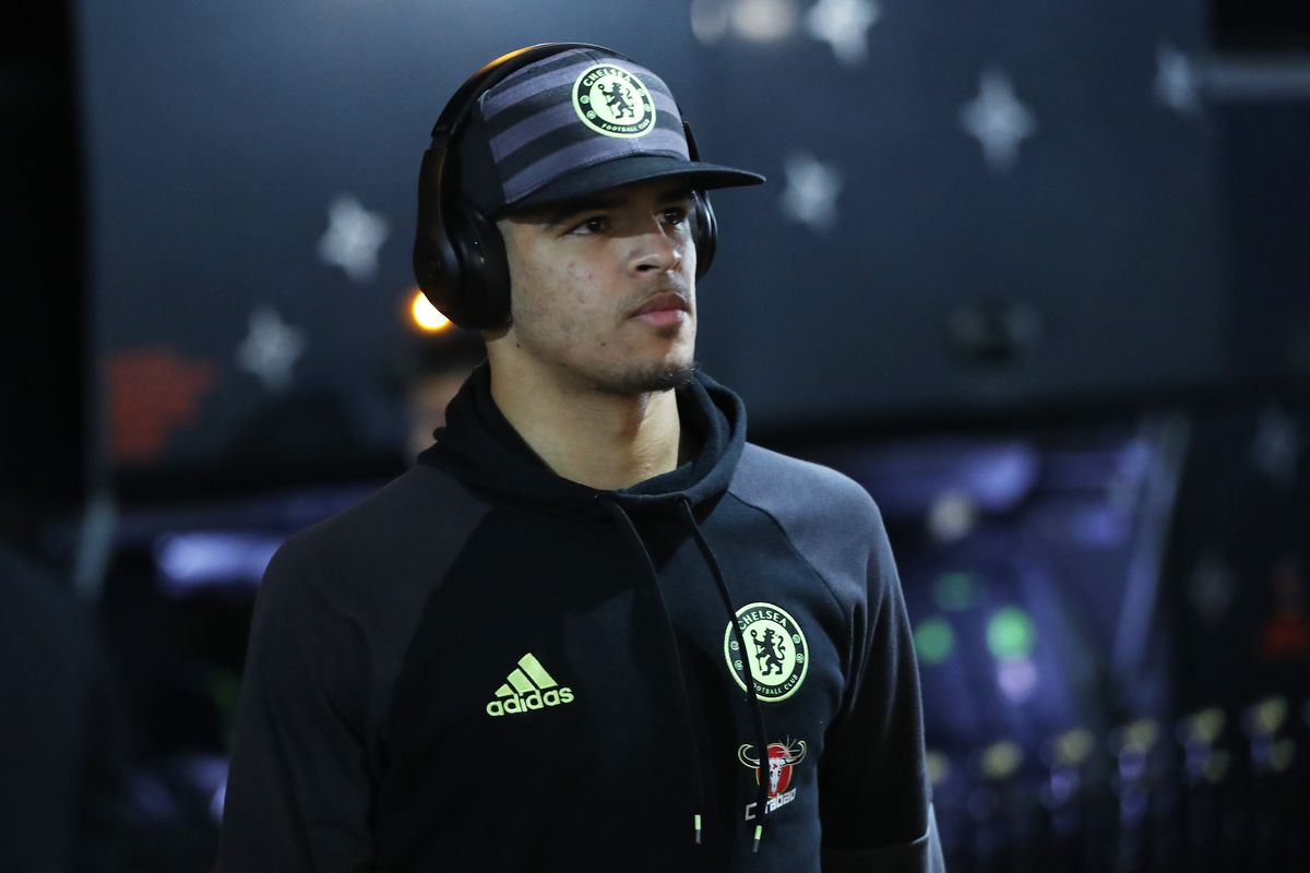 Liverpool confirm arrival of Dominic Solanke from Chelsea