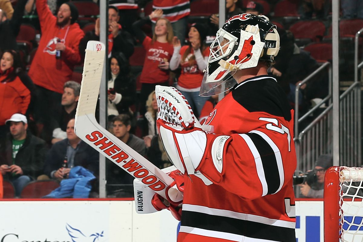 New Jersey Devils vs. Washington Capitals  Game 3 Preview - All ... 1c16f670b
