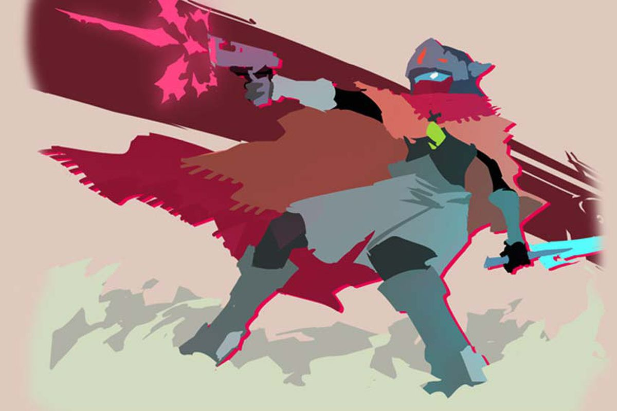 The Cold Comfort Of Hyper Light Drifter Polygon