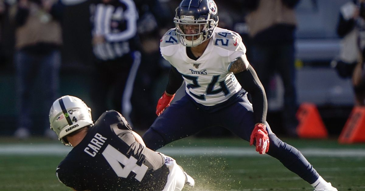Sensations, frustrations and declarations of the Raiders 42-21 Week 14 loss