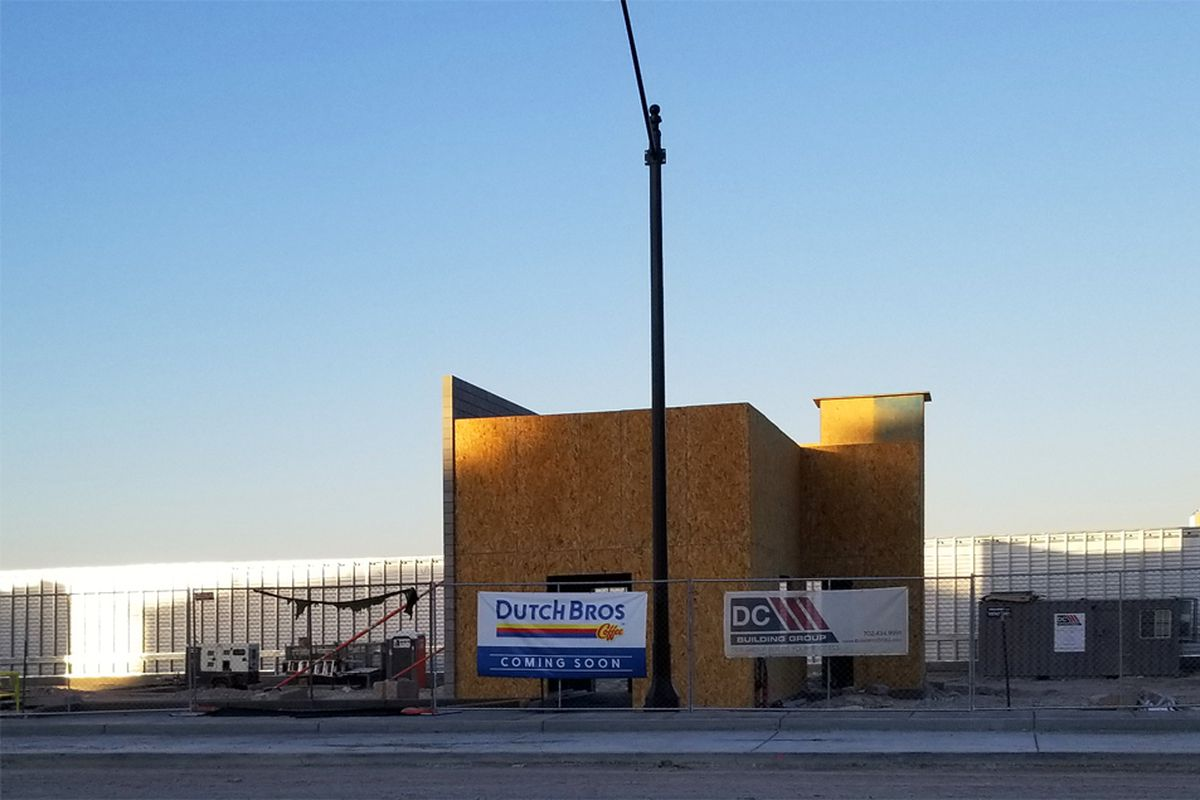 dutch bros coffee ready to brew in the northwest eater vegas