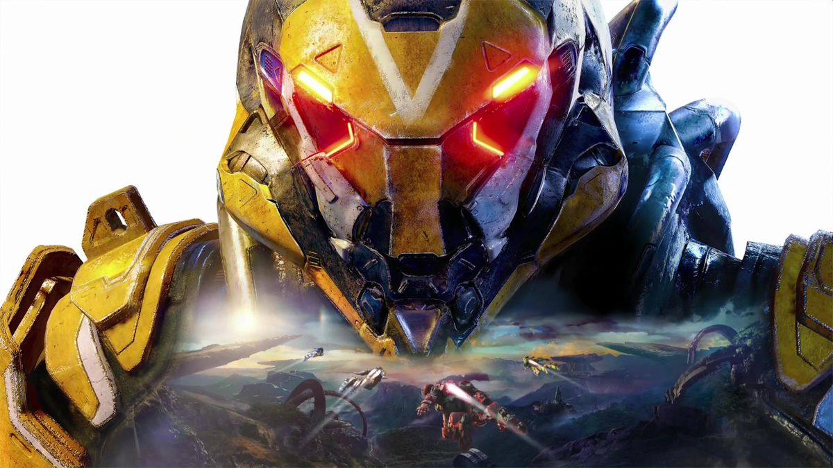 What Ea Got Right And Wrong At E3 Anthem Madden Apologies And