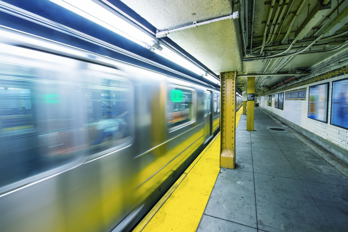 How The Mta Is Working To Raise Nyc Subway Speed Limits