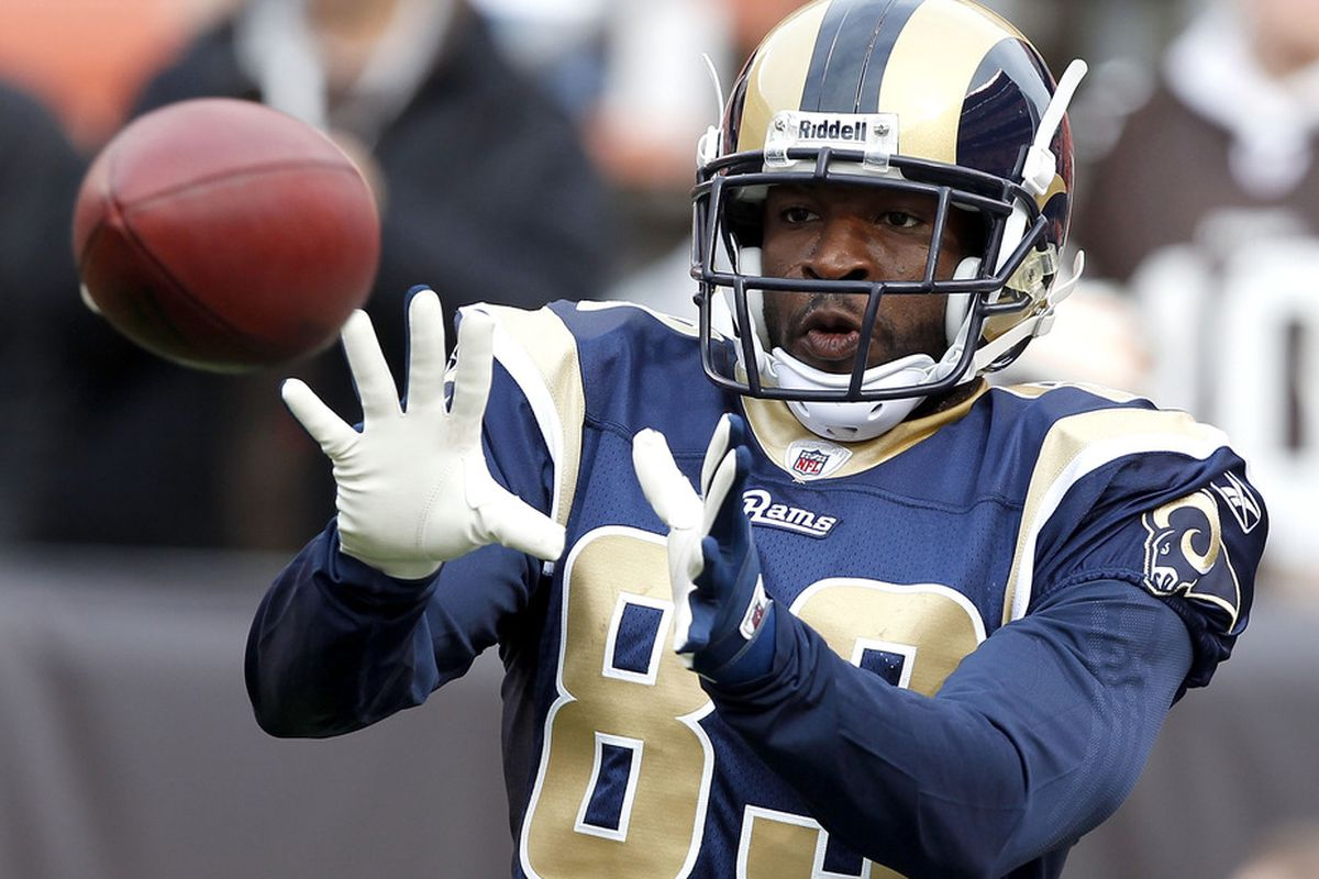 Wide receiver Mark Clayton is the latest Rams player to hit the injured reserve list.