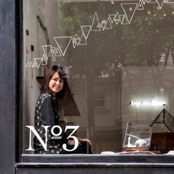 Local shop owner <b>Jenny Chung</b> is responsible for some of the coolest retail ventures happening in the city right now. There's her jewelry store, No. 3, Hayes Valley fave Acrimony, and her gone-but-not-forgotten North Beach boutique Acre/SF. Last yea