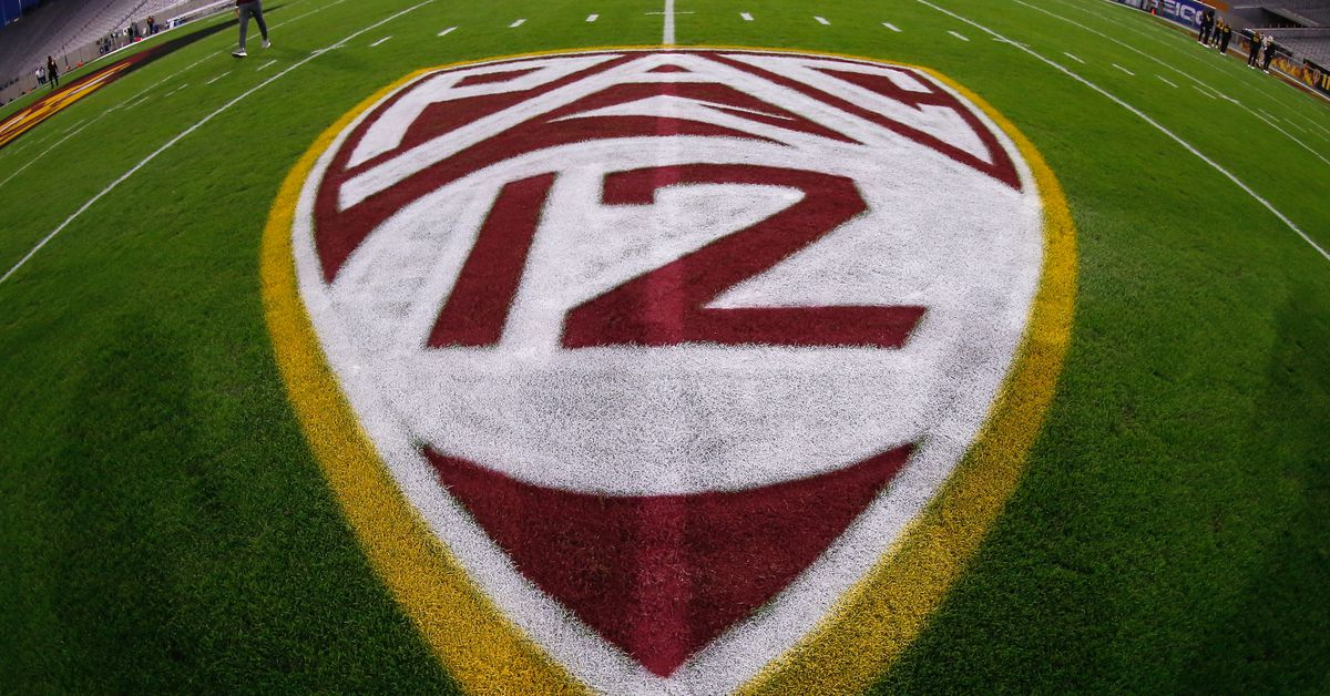 Report: Pac-12 to release 2020 football schedule on Saturday