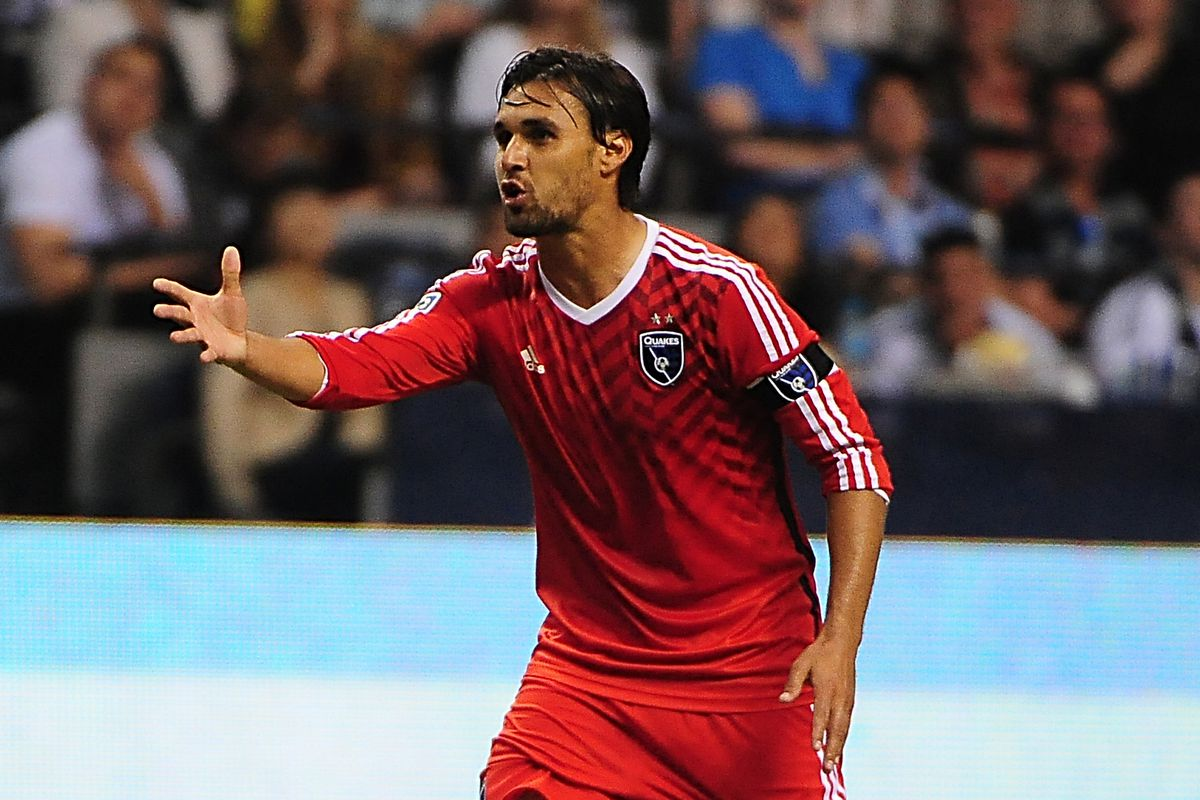 Don't worry, Wondo.  We can find you a place to watch the match!