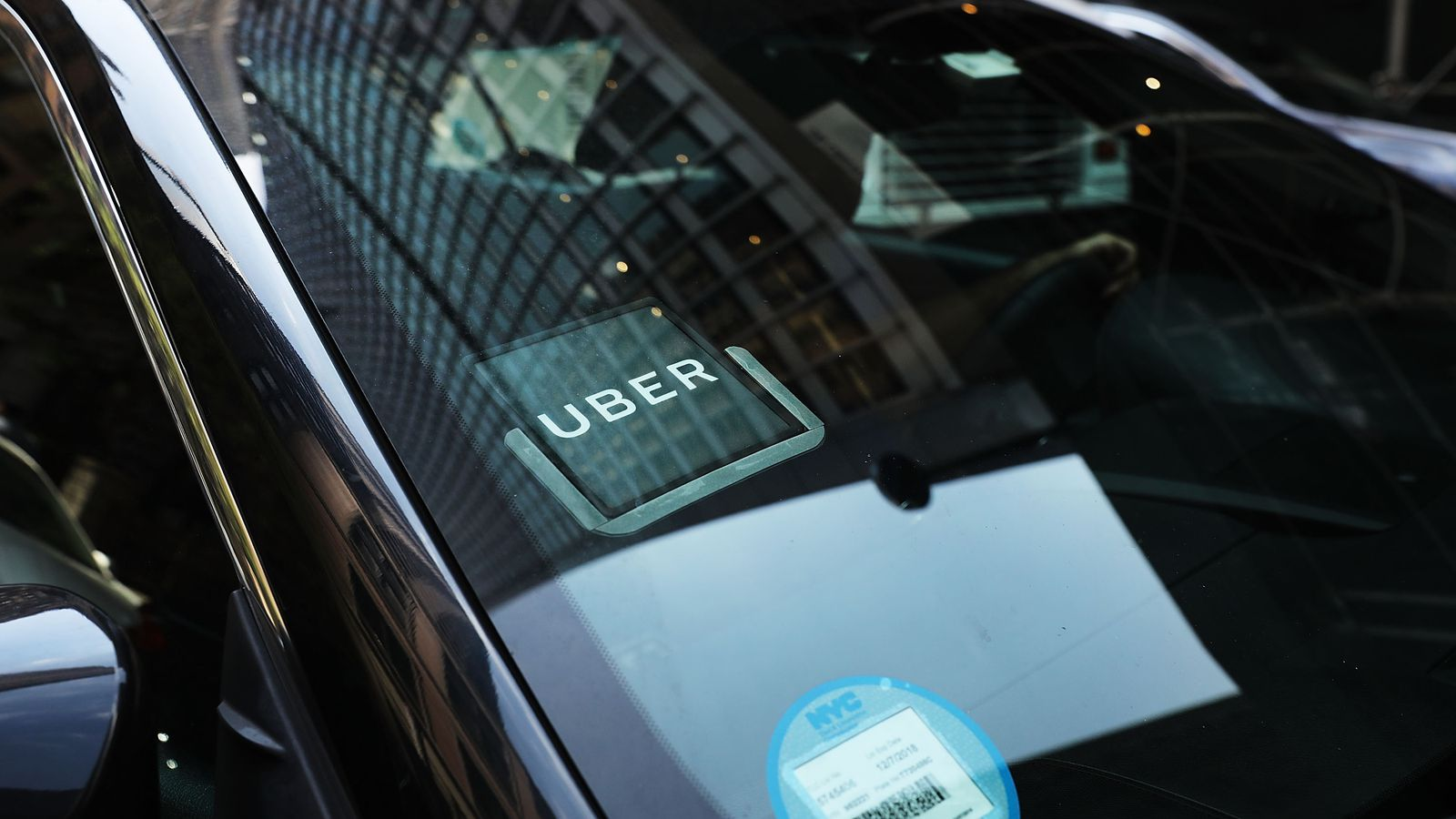 Uber leased defective vehicles to drivers in Singapore — one of which caught fire