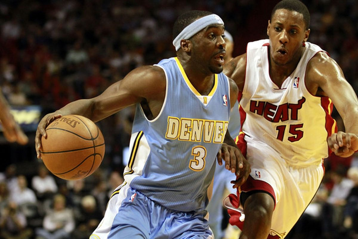 Ty Lawson leads the Nuggets home after a 2-2 road trip.