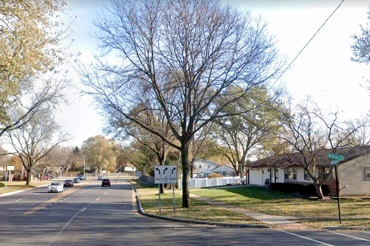 A man was fatally shot May 3, 2020, in the 2000 block of Kirchoff Road in Rolling Meadows.