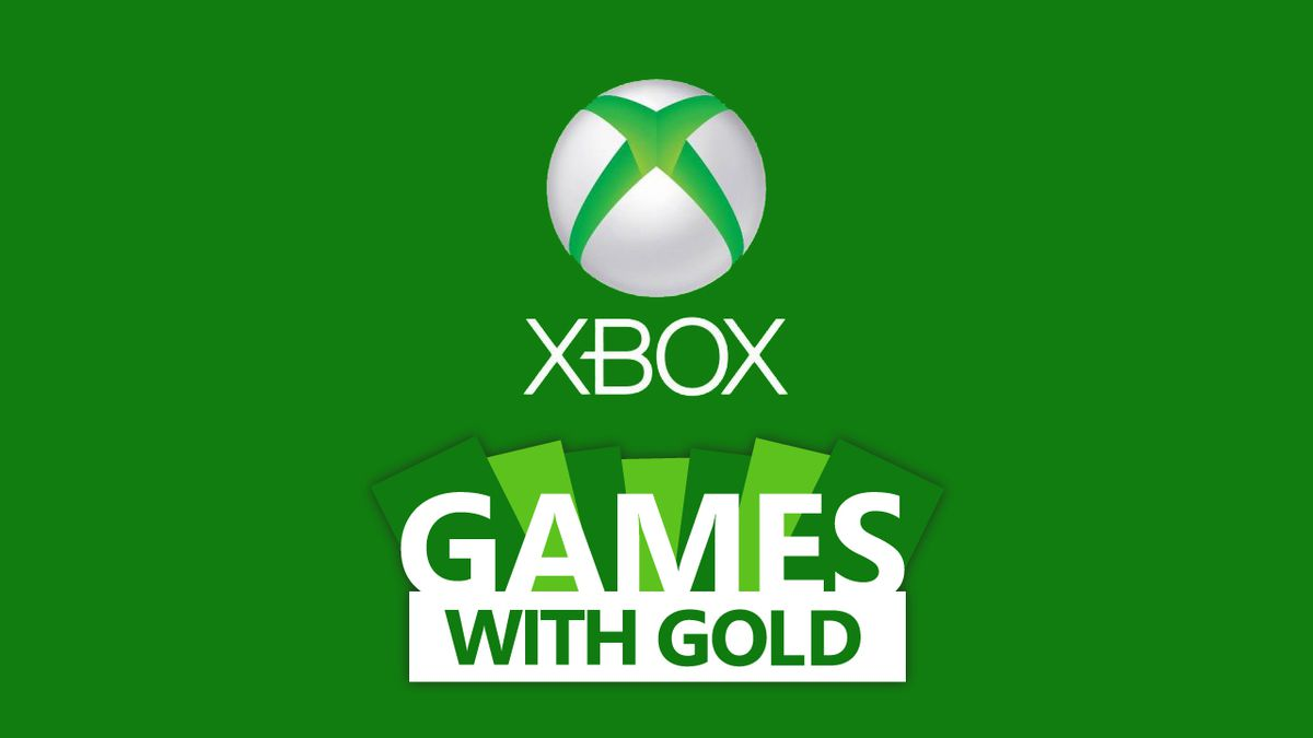 xbl games with gold