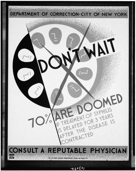 doomed syphilis