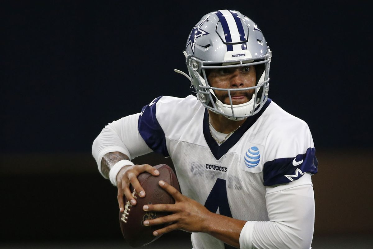 3cbbf91e94a A mega-million deal for Dak Prescott won't leave the Cowboys short of cash  for other contracts