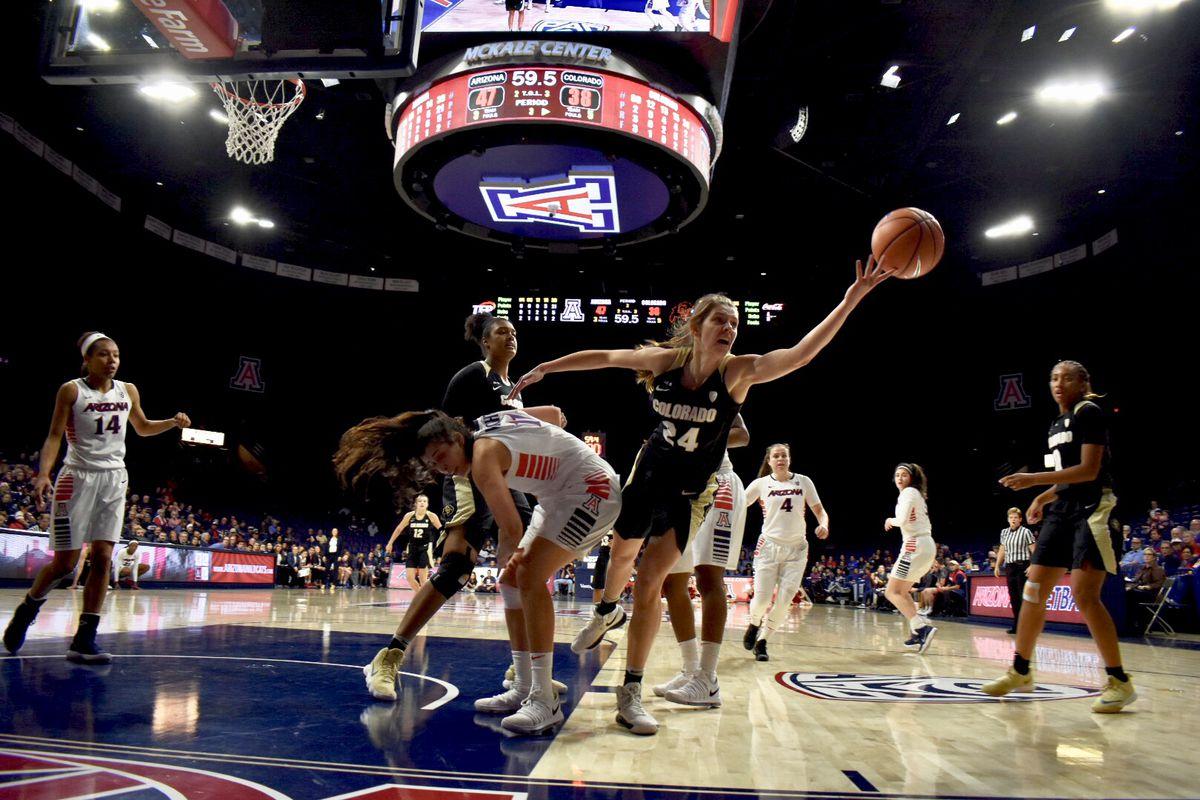 1st-ever collegiate Unity game inspires struggling Arizona