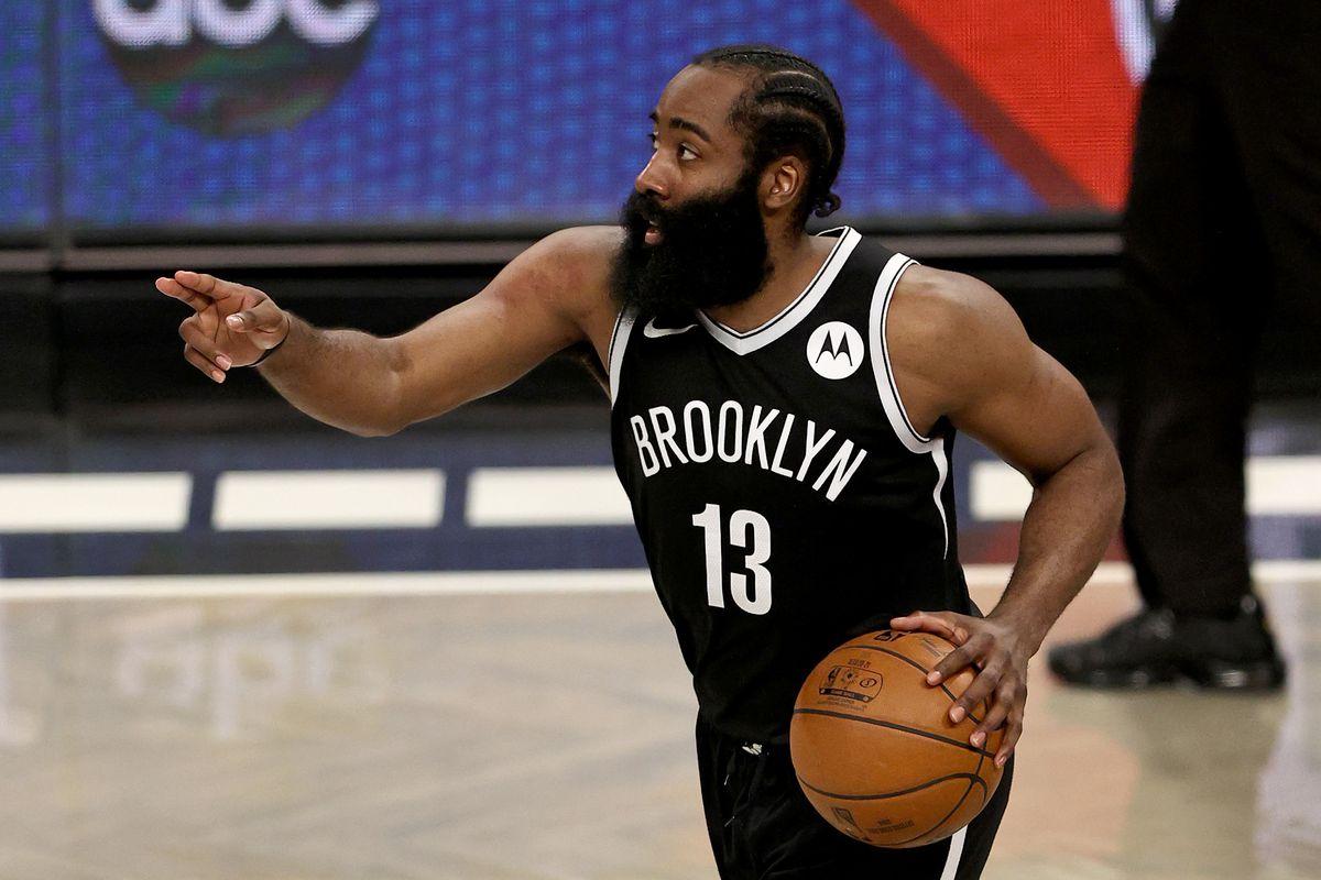 Milwaukee Bucks v Brooklyn Nets - Game Seven