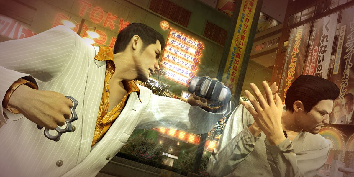 Yakuza 0, Kingdom Hearts 3 come to Xbox Game Pass in February