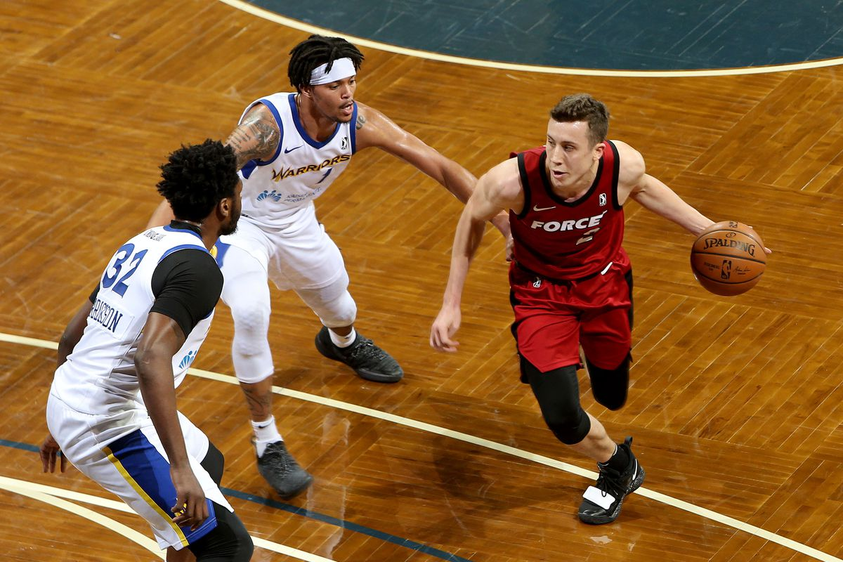 Miami Heat NBA G League affiliate Sioux Falls Skyforce to hold open tryouts in September