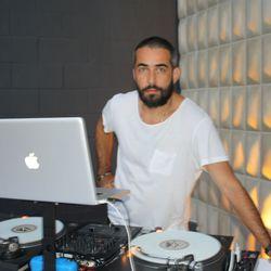 The DJ at Lim
