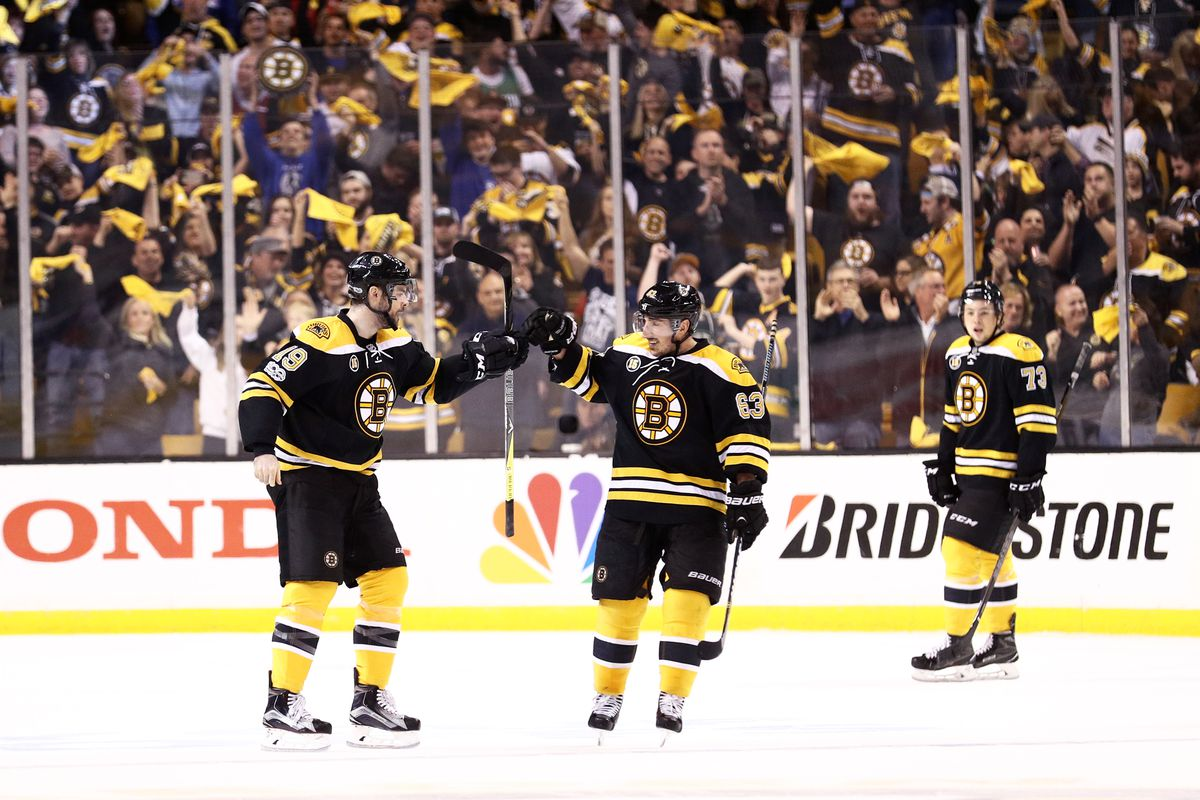 Bruins release 2017-2018 schedule - Stanley Cup of Chowder