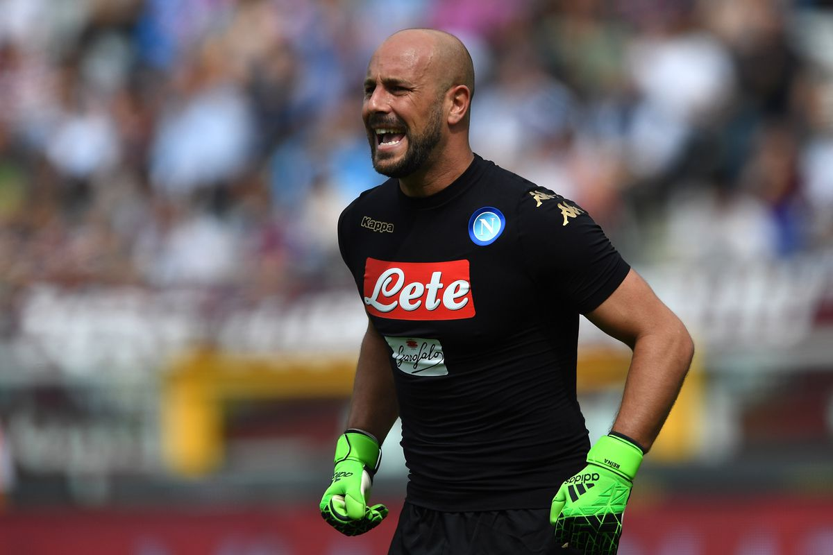 Image result for pepe reina