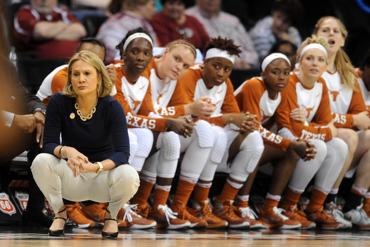 5-star PG Chasity Patterson signs with Texas women's hoops ...